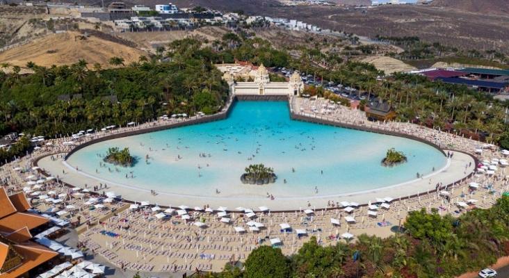 Siam Park Beach (Tenerife, Canarias)