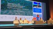 Delegación de Turismo Lanzarote en la I Convencion de Turespaña