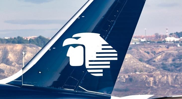 Un grupo de inversores inyectará más de 1.700 millones de dólares a Aeroméxico para su rescate | Foto: Dawlad Ast (CC BY-NC-SA 2.0)