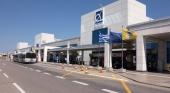 Aeropuerto de Atenas (Grecia). Foto de trip2athens.com