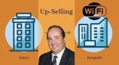 Cómo mejorar la rentabilidad en un hotel haciendo Up-Selling