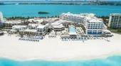 El resort Wyndham Alltra Cancun (México)
