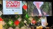 El sector turístico participa en la South Summit 2021