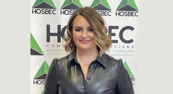 Nuria Montes HOSBEC