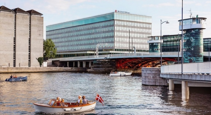 NH Collection Copenhagen   Foto Business Traveller