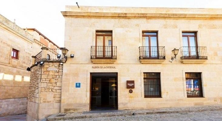 Sercotel incorpora un nuevo hotel de cuatro estrellas en Salamanca