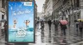 Cartel de la campaña 'The other winter'