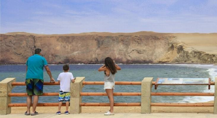 Perú trata de fomentar el turismo interno declarando seis nuevos días no laborables