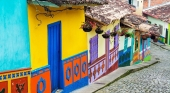 Bogotá (Colombia) contará con la colaboración de España para convertirse en destino inteligente