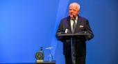 Wolfgang Kiessling recibe el premio Tribuna a la trayectoria empresarial