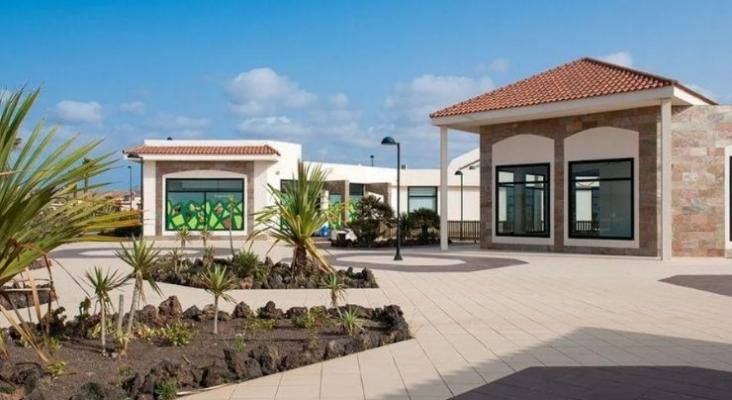 Nueve imputados por la construcción de un resort de lujo en un área protegida de Fuerteventura. Foto de Google Maps