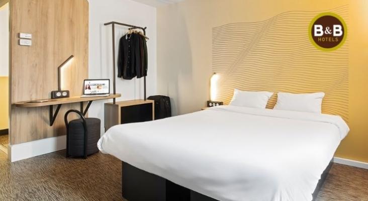 La francesa B&B Hotels abrirá su 40º hotel en España