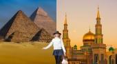 Rusia supervisa los aeropuertos de Hurgada y Sharm el-Seij (Egipto) para aumentar vuelos