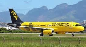 Itapemirim Transportes Aéreos (ITA) planea volar en Argentina 2022 | Foto: Gustavoaguiar (CC BY-SA 4.0)