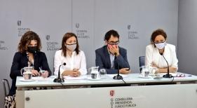 El Consell de Mallorca asumirá las competencias de ordenación turística en 2022 | Foto: vía Twitter (@CatalinaClader1)