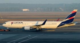 LATAM Airlines | Foto: Anna Zvereva (CC BY-SA 2.0)