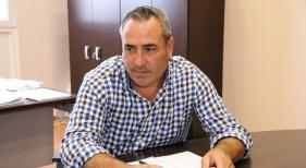 Angel Vázquez, consejero de Turismo del Cabildo de Lanzarote | Foto: Turismo Lanzarote