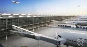 """México espera inaugurar la """"ciudad aeroportuaria"""" de Felipe Ángeles en marzo de 2022"""
