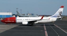 Norwegian deja de exigir mascarillas en los vuelos dentro de Escandinavia. Foto de Wikimedia Commons (CC BY SA 2.0)