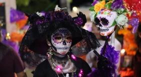 El 'Día de Muertos', gancho de Visit México para atraer turistas de Nueva York (EE. UU.)