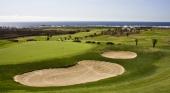Vista de del recinto | Foto: Lanzarote Golf