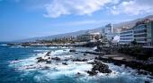 Touroperadores alemanes expresan optimismo por la temporada de invierno en las islas españolas| Foto: Puerto de la Cruz en Tenerife