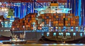 El colapso del transporte marítimo de mercancías amenaza el consumo y el turismo