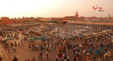 Marrakech. Foto Wikimedia Commons (CC BY SA 3.0)