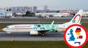 Sin previo aviso, Marruecos cancela los vuelos con Países Bajos, Alemania y Reino Unido. Foto Wikimedia Commons (CC BY SA 2.0)