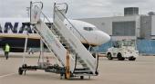 La crisis china también golpea al bastión Ryanair en Alemania | Foto Aeropuerto Frankfurt Hahn