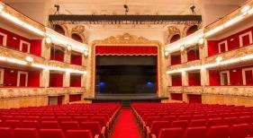 Teatro Tívoli Barcelona Foto Grup Balaña