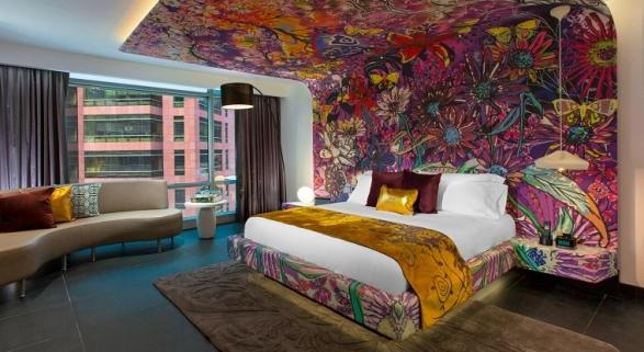 El mejor hotel de Sudamérica se encuentra en Bogotá (Colombia)