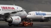 El Gobierno de España presiona a Bruselas para que facilite la operación Iberia-Air Europa | Foto: Dawlad Ast