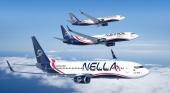 La joven aerolínea brasileña Nella comprará 239 aviones con financiación saudí