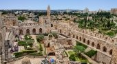 Torre de David, Jerusalén