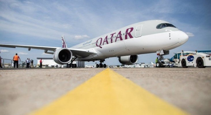 Ruptura entre Qatar Airways y Airbus