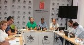Reunión de los CACT de Lanzarote