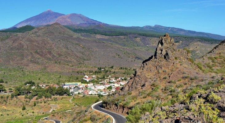 Santiago del Teide en Tenerife
