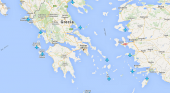 El consorcio alemán Fraport niega que vaya a crear 20.000 empleos en los aeropuertos griegos