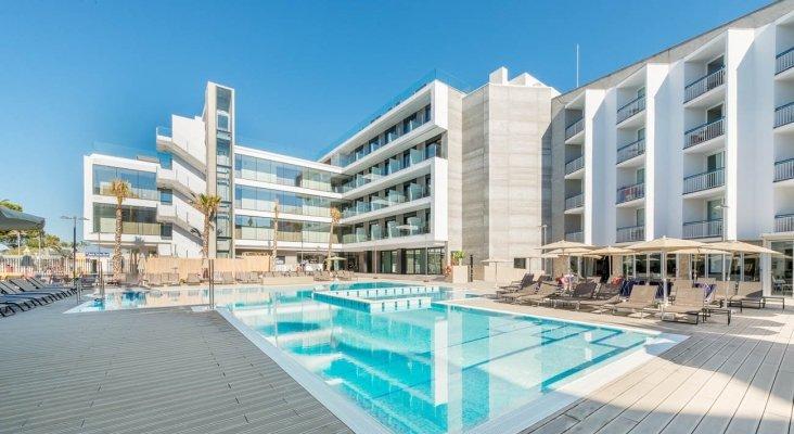 Hotel Casa del Mar web h10