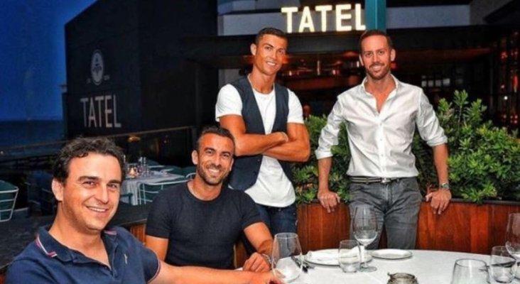 Instagram de Cristiano Ronaldo