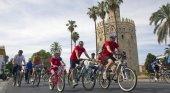 Las cuatro ciudades españolas que apuestan por la bicicleta (Fuente: imd.sevilla.org)