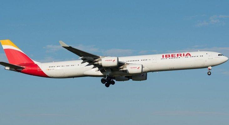 Iberia gana el pulso a American Airlines en tráfico de pasajeros