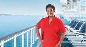Julia Brown al frente de las estrategias de compras de Carnival Cruise