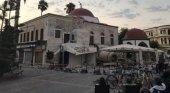 Un terremoto sacude Kos