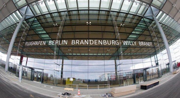 El Aeropuerto de Berlín se retrasa (Efe)