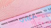 El visado electrónico hace crecer en un 350% el turismo en la India