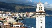 Tenerife cierra el primer semestre con un incremento de turistas del 2,2%