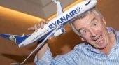 Oferta de Ryanair por Alitalia