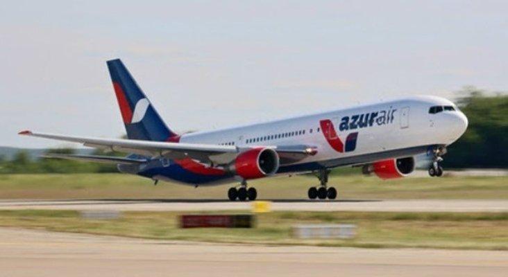 Azur Air comete el mismo error que Eurowings